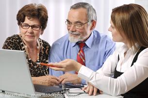 Beratung für lokale regionale Internetwerbung