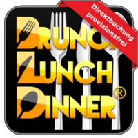 Brunch-Lunch-Dinner Web & App: Gute Werbung für Hotels und Restaurants - lokal-regional und bundesweit